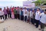 Askrindo-Baznas salurkan Rp2,4 miliar untuk pemulihan bencana di Sulteng