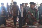 Wapres Amin Shalat Jumat di Masjid Gedhe Kauman Yogyakarta