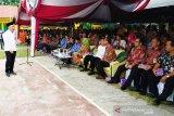 Gubernur Kalteng minta guru ajarkan pendidikan karakter