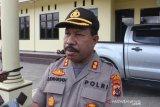 Polres Jayawijaya terapkan UU Pangan terhadap tujuh pembuat minuman oplosan