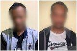 Polisi sita 196 gram sabu dari dua pengedar di Kalteng