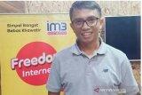 Indosat tambah BTS perkuat jaringan di Riau