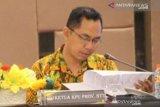 Pendaftaran panitia ad hoc ditutup KPU