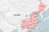 Akses menuju Wuhan, Ibu Kota Provinsi Hubei, telah ditutup total sejak Kamis
