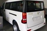 Tampilan Minivan baru DFSK yang bocor di medsos
