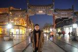 Wabah corona, Mahasiswa Aceh di Wuhan takut ke luar ruangan