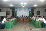 Forkopimda Padang Panjang gelar pertemuan bahas agenda setahun dan keamanan wilayah