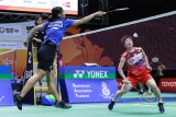 Kalah di perempat final Thailand Master 2020, Gregoria akui terlalu pikirkan hasil