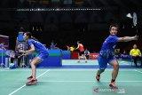 Hafiz/Gloria persiapkan diri hadapi semifinal Thailand Masters