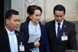 Mahkamah Internasional perintahkan Myanmar untuk lindungi Muslim Rohingya