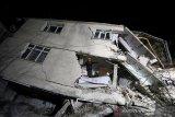 Gempa Turki tewaskan sedikitnya 21