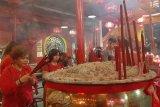Perayaan Imlek dan tradisi yang berubah
