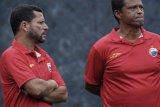 Oswaldo Lessa ditunjuk jadi asisten pelatih Persija Jakarta