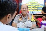 Polisi dalami produksi senjata api rakitan jenis pulpen