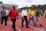 Menko PMK: 10 cabang olahraga kemungkinan dipertandingkan di luar Papua