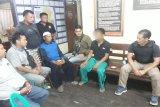 Pelaku pembacok istri di Kapuas ditangkap