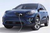 11 kendaraan listrik KIA segera meluncur