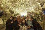 12 mahasiswa Unesa di Wuhan China dilarang  keluar asrama