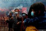 PMI akan mengirim 10 ribu maskerN95 ke Hong Kong