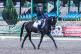 Claresta Amantha tambah jam terbang sebelum turun di Kejurnas Equestarian 2020