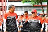 Menteri Besar Negeri Johor Malaysia hadiri reuni FK Unhas Makassar