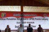 DPRD Lampung sosialisasikan perda pencegahan narkotika