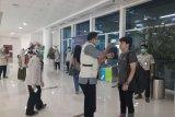 Bandara Jambi lakukan antisipasi masuknya virus corona