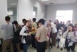 KKP Tarakan dilengkapi pelindung cegah virus corona
