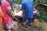 Seorang kakek ditemukan meninggal telungkup di Sungai Oi Rindi Bima