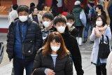 Jepang akan evakuasi warganya dari Wuhan China