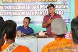 Pemkab Belitung Timur kembangkan objek wisata eksotis Pantai Menara