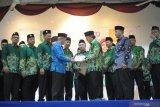 Ketua Umum dan sejumlah rektor hadiri pelantikan pengurus Muhammadiyah Malaysia