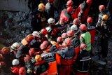 35 korban tewas akibat gempa Turki
