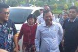 Kunjungan Menkes di Manado