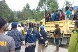 Polres Lanny Jaya tingkatkan patroli dan razia