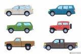 Bagaimana trend mobil diesel di era kendaraan listrik?