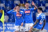 Juventus tumbang di kandang Napoli