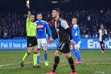 Hasil dan klasemen Liga Italia pekan ke-21