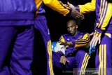 Legenda basket NBA Kobe Bryant meninggal dunia akibat kecelakaan helikopter