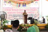 Sebabkan banjir, Pairin usulkan normalisasi Way Batanghari kepada Gubernur Lampung