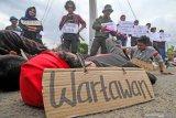 Dewan Pers surati Kapolda terkait pengeroyokan wartawan