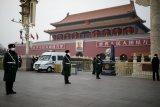 Honda, Nissan hingga Facebook batasi perjalanan bisnis ke China