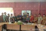 Pariwisata sumber PAD, DPRD Palangka Raya kedatangan DPRD Tanah Bumbu