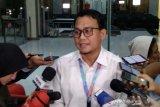 KPK panggil Sekjen Kementerian PUPR terkait kasus suap pengadaan proyek jalan