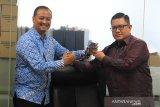 Kejari Jakarta Pusat buru mantan Dirut Transjakarta Donyy Andy S Siregar