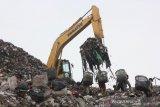 Intip cara Anies kelola sampah di Ibu Kota Jakarta