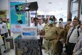 Gubernur Lampung terapkan tiga langkah antisipasi virus corona