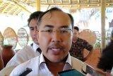 Tuntaskan polemik nama Bandara Lombok, anggota DPR dorong mediasi