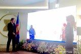 Uni Eropa kucurkan 10 juta Euro tingkatkan kapasitas atasi bencana ASEAN