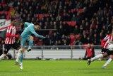 PSV Eindhoven ditahan imbang Twente 1-1
